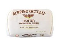 Beppino Occelli Butter máslo chlaz. 1x125g
