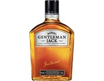 Jack Daniel's Tennessee Gentleman Jack 40% whiskey 1x700ml