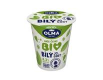 Olma Via Natur jogurt bílý BIO chlaz. 1x150g