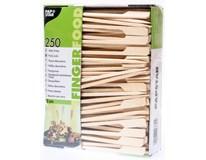 Napichovátko bambusové Golf Finger Food 250ks
