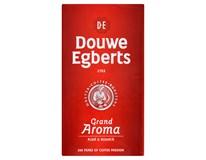 Douwe Egberts Grand Aroma káva mletá 6x250g