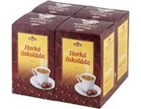 Horká čokoláda instantní kakaový nápoj 4x250g