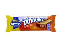 Opavia Tatranky s arašídovou příchutí 36x47g