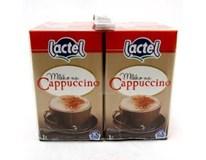 Kunín Mléko na cappuccino 3,5% chlaz. 4x1L