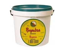 Agrofarma Brynza sýr chlaz. 1x1kg kbelík
