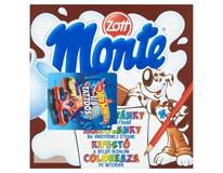 Zott Monte dezert chlaz. 4x55g