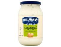 Hellmann's Tatarská omáčka chlaz. 6x650ml