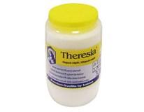 Svíčka hřbitovní olejová Theresia 150g bílá 5ks