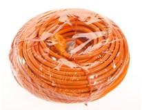 Prodlužovací spojka oranžová 30m 3x1,5mm 1ks