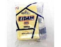 Agricol Eidam 30% sýr bloček chlaz. 1x650g