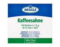 Meggle Smetana do kávy chlaz. 120x7,5g
