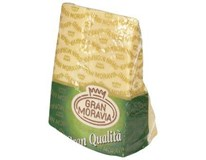 Gran Moravia sýr tvrdý chlaz. váž. 1x cca 1kg
