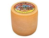 Tete de Moine A.O.C. sýr chlaz. váž. 1x cca 800g