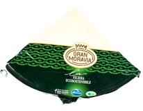 Gran Moravia sýr tvrdý chlaz. váž. 1x cca 4kg