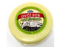 Kaškaval Sýr pařený ovčí chlaz. 1x cca 1kg
