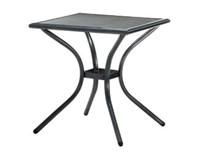 Stůl Metro Professional Mercury Gastro 70x70cm 1ks