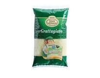 Gran Moravia sýr strouhaný chlaz. 1x1kg