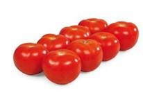 Rajčata červená 47+ I. čerstv. váž. 1x cca 1kg vanička