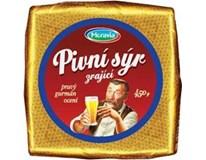 Moravia pivní sýr chlaz. 1x450g