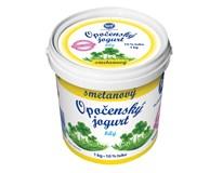 Bohemilk Jogurt bílý řeckého typu 10% chlaz. 1x1kg