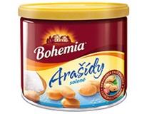 Bohemia Arašídy solené 6x135g