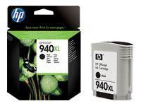 Cartridge HP 940XL černá 1ks