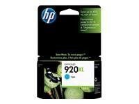 Cartridge HP 920XL cyan 1ks