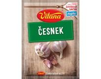 Vitana Česnek sušený granulovaný 5x28g