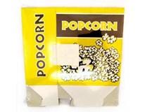 Krabička papírová na popcorn 20ks