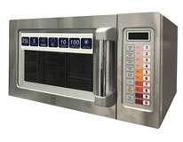Trouba mikrovlnná Metro Professional GMW1025/1125 1000W 1ks