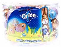 Orion Čokoládová vajíčka velikonoční 45x15g