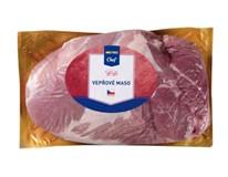 Metro Chef Vepřová plec bez kosti CZ chlaz. váž. 1x cca 1,4kg