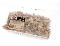 Vepřové žaludky CZ předvařené krájené chlaz. váž. 1x cca 1,5kg
