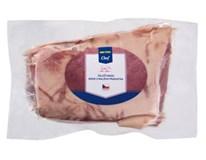 Metro Chef Selečí krkovice s kostí CZ chlaz. váž. 1x cca 1,3kg