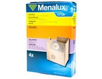 Sáčky papírové do vysavače Electrolux Menalux 1770P 1ks