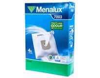 Sáčky do vysavače Menalux 7003 P s filtrem Zelmer 4+1ks