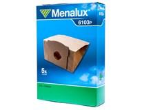 Sáčky do vysavače Menalux 6103 P ETA 5+1ks