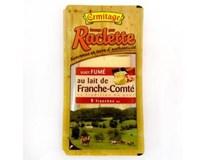 Raclette uzený sýr plátky chlaz. 1x200g