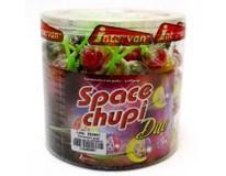 Space chupi galactico duo lízátko 150x9,5g
