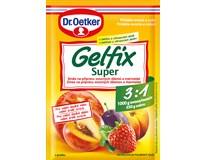 Dr.Oetker Gelfix super 3:1 10x25g