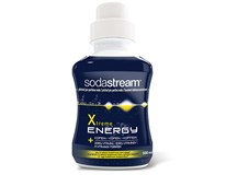 Sodastream Sirup cola zero 1x0,5L