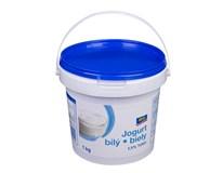 ARO Jogurt bílý 1,5% chlaz. 1x1kg