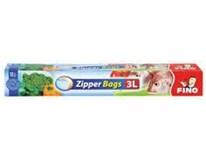 Sáčky zipper Fino 3L 2x12ks