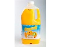 Čerstvý džus Orange Cool Paradise chlaz. 1x2L