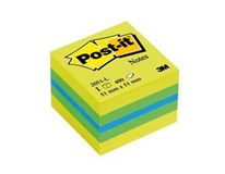 Kostka Post-it 51x51cm 400L Citrus 1ks
