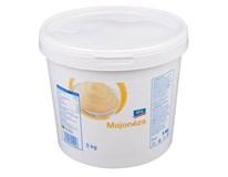 ARO Majonéza 50% chlaz. 1x5kg
