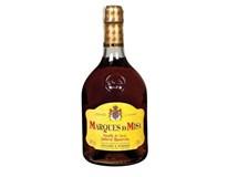 Marques de Misa Solera Reserva brandy 36% 1x700ml