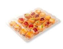Mini ovocné věnečky chlaz. 20x17,5g