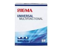 Papír Sigma Universal A3/80g/500 listů 1ks