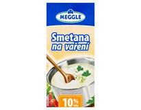 Meggle Smetana na vaření 10% trv. živoč. chlaz. 1x1L